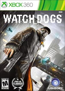 Watch Dogs (XBOX360) 2014