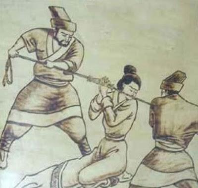Vì sao phụ nữ thời xưa ít phạm tội so với phụ nữ thời hiện đại