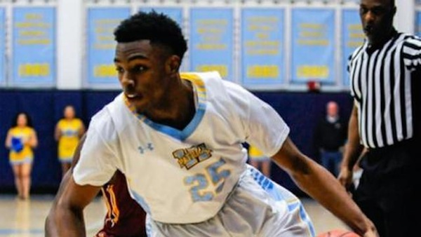 Cal-Signee Jolly To Make Up For Lost Time At Elev8 – Zach Smart