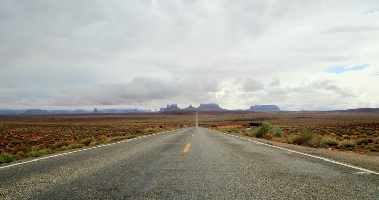 Monument Valley, UT