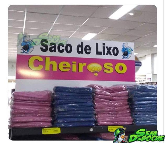 CHEIROSINHO