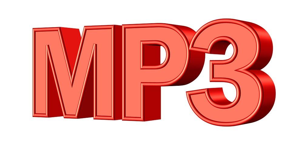 formato mp3 caracteristicas