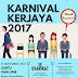 Karnival Kerjaya 2017