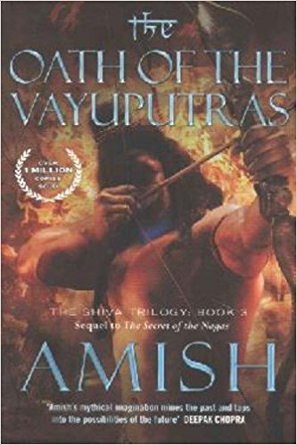 download the oath of vayuputras pdf