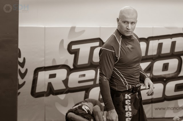 Jits Addict: John Danaher: 'For Grapplers, 1 On 1 Unarmed