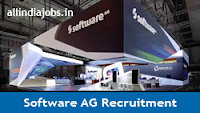 Software AG Recruitment