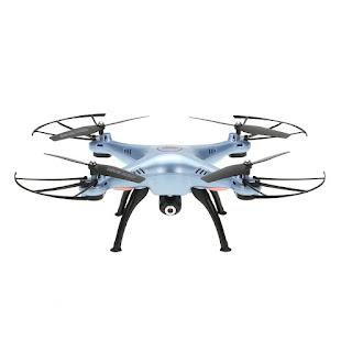 Drone con Cámara 2.4GHZ