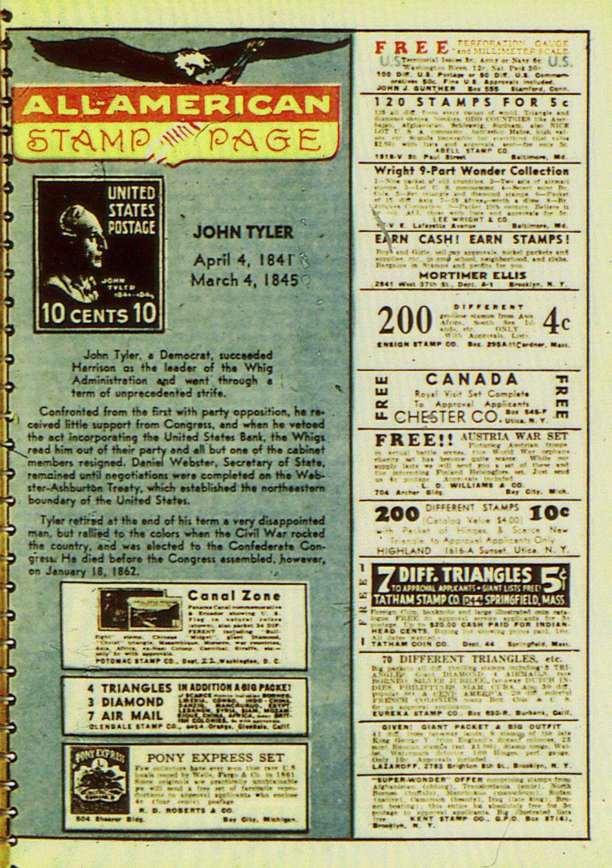 Read online All-American Comics (1939) comic -  Issue #20 - 54