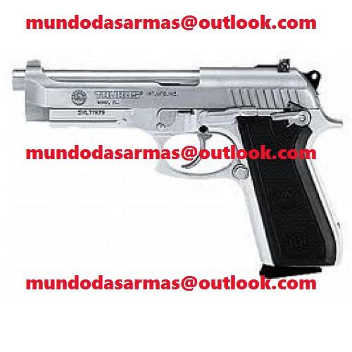 Pistola Taurus HC PLUS 19+1
