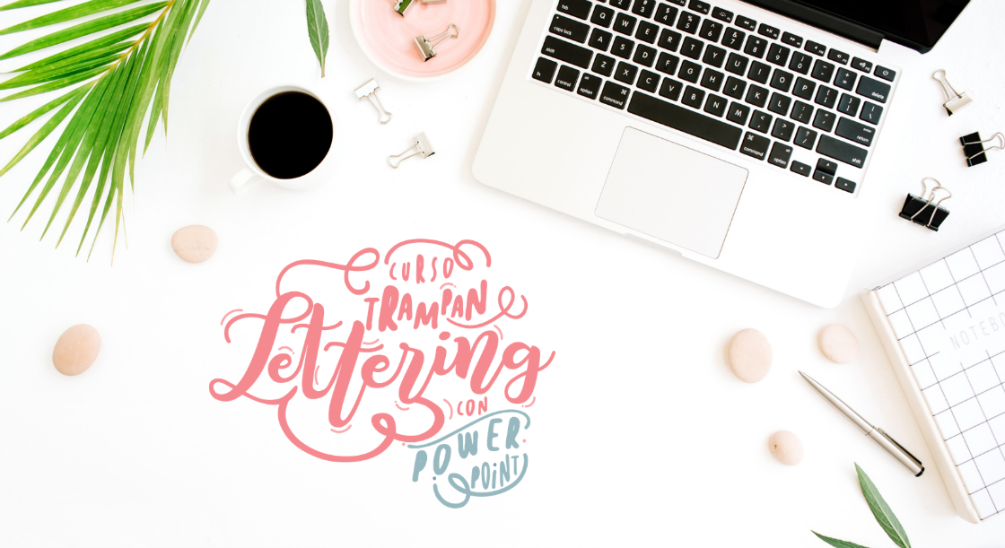 curso online lettering