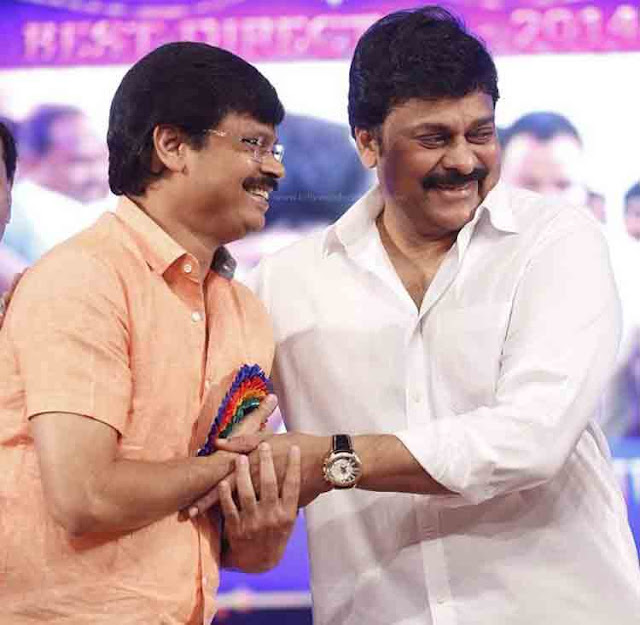 Producer Confirmed For Chiranjeevi Boyapati's Movie
