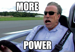 Clarkson More Power