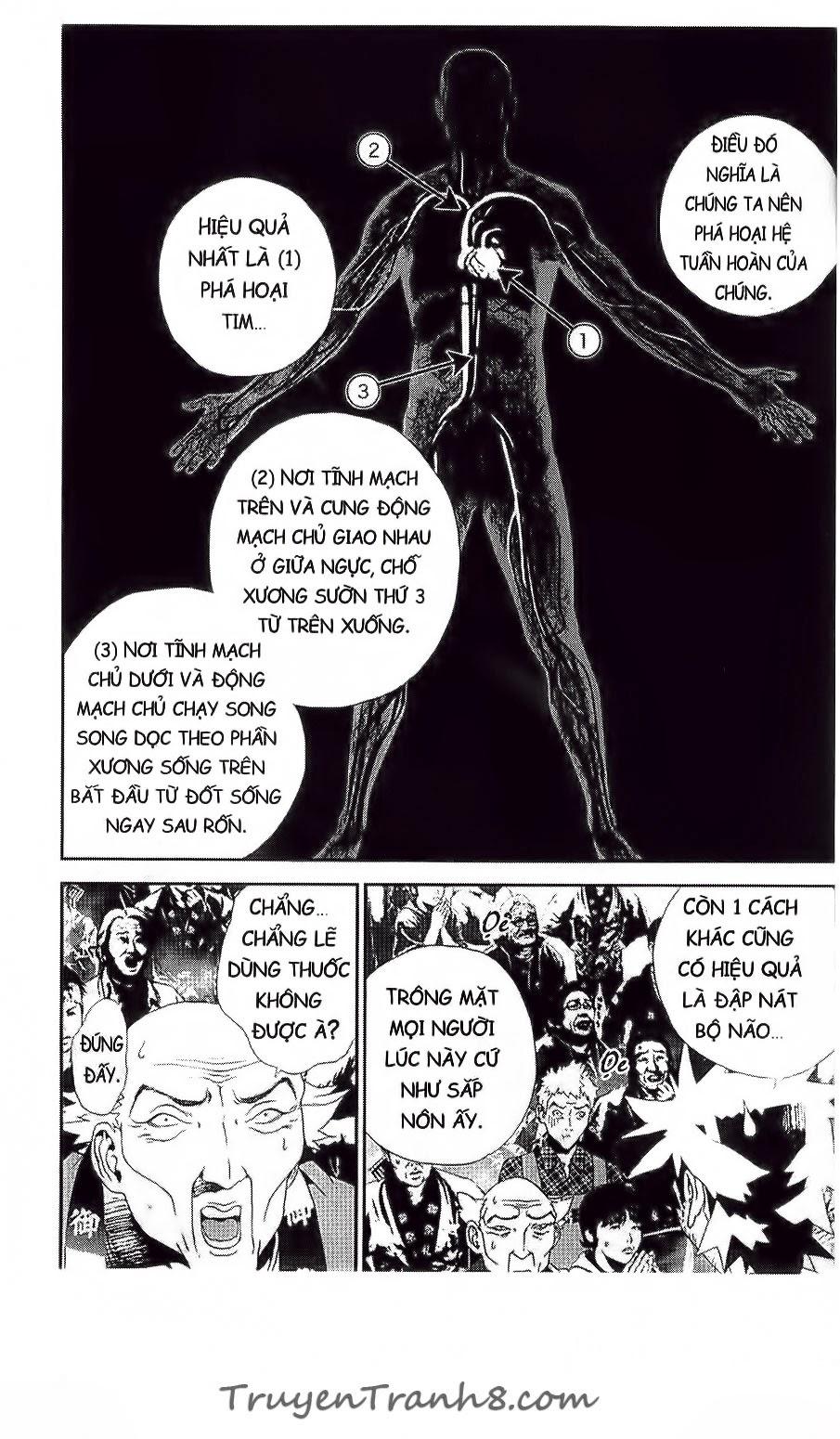 Shiki chapter 32 trang 27