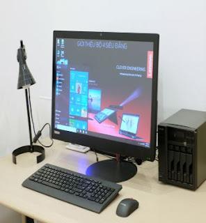 Lenovo ThinkCentre X1