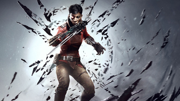 Dishonored 2: Death of the Outsider Fragman