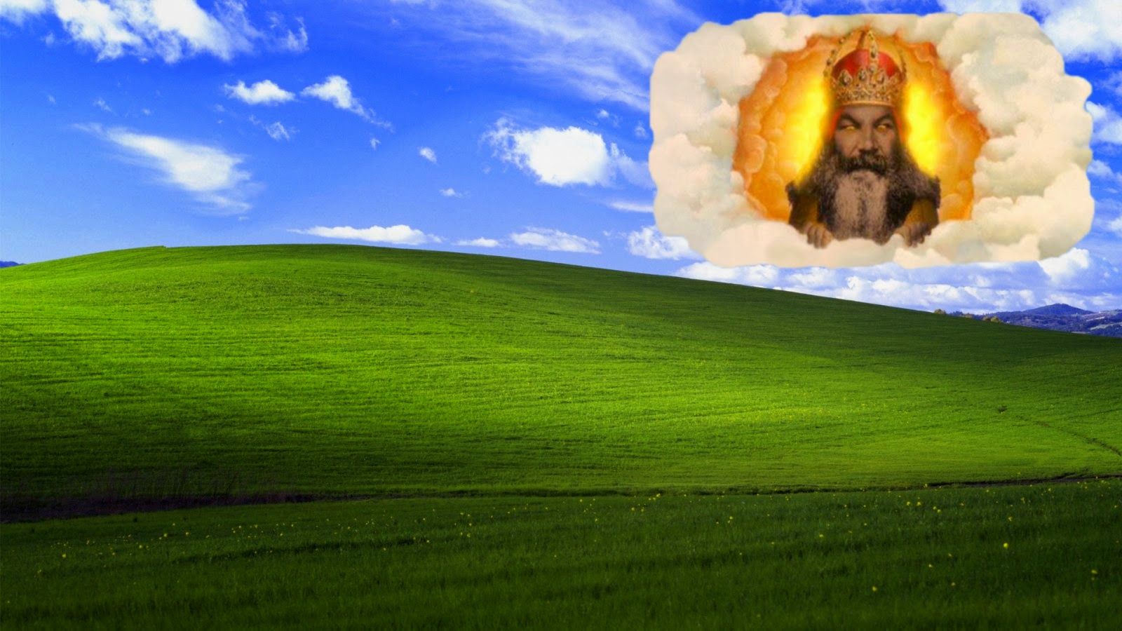 Day Seizures Monty Python And The Holy Grail God Windows