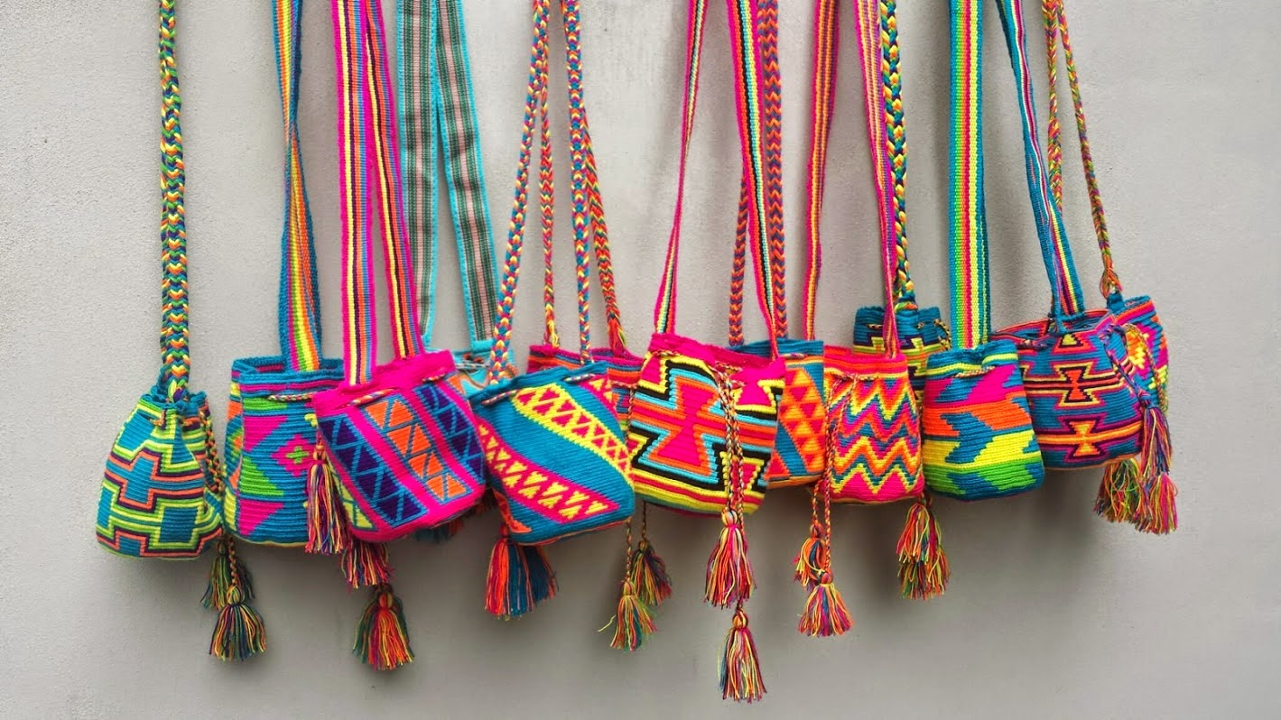 Tapestry Amp Mochila Haken
