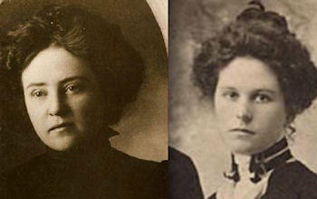 The Presurfer: The Mystery Of Ann Bassett And Etta Place