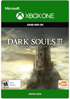 Dark Souls 3: The Ringed City Xbox One