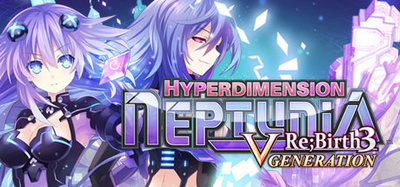 Hyperdimension Neptunia Re Birth3 V Generation Survival-PLAZA
