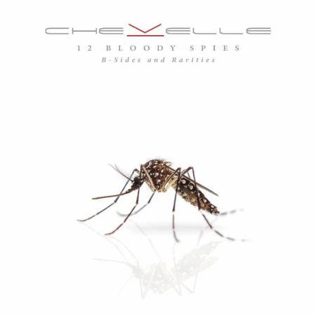CHEVELLE: Album με B-Sides, σπάνια και ακυκλοφόρητα