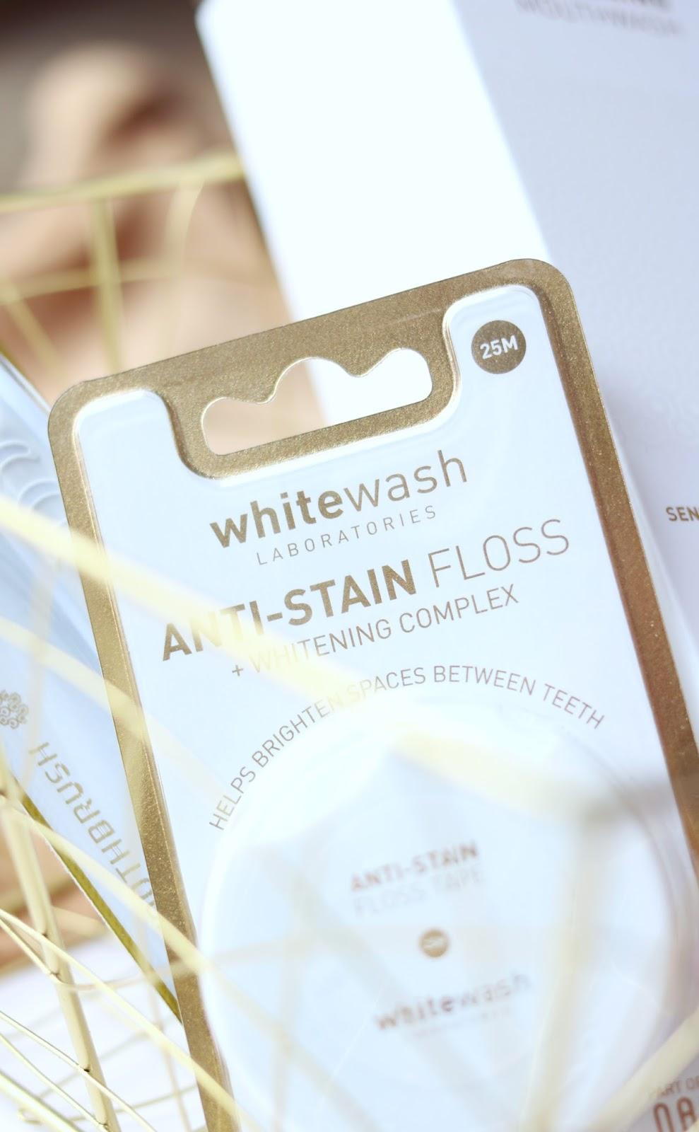 WhiteWash Laboratories Nano Range