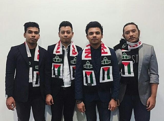Biodata Nastia Band Popular Dengan Lagu Rapuh