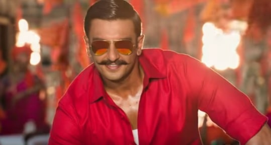 Simmba, Box Office, collection, Movie