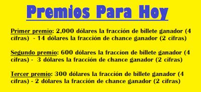 premios-para-hoy-loteria-domingo-19-febrero-2017