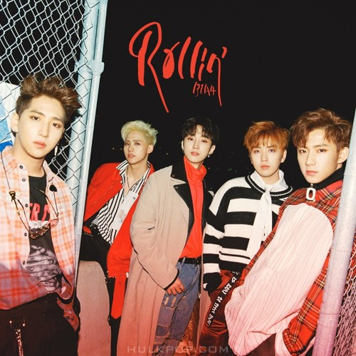 B1A4 – Rollin` – EP (ITUNES PLUS AAC M4A)