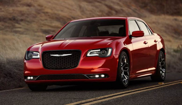 2018 Chrysler 300 EXTERIOR, INTERIOR, DESIGN, PERFORMANCE, ENGINE, PRICE