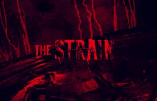 the strain: algo terrorifico nace en un nuevo teaser