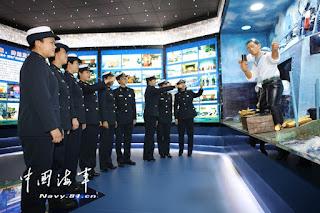 44º Aniversario de la batalla de Xisha