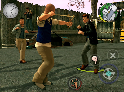 Game Bully: Anniversary Edition apk android