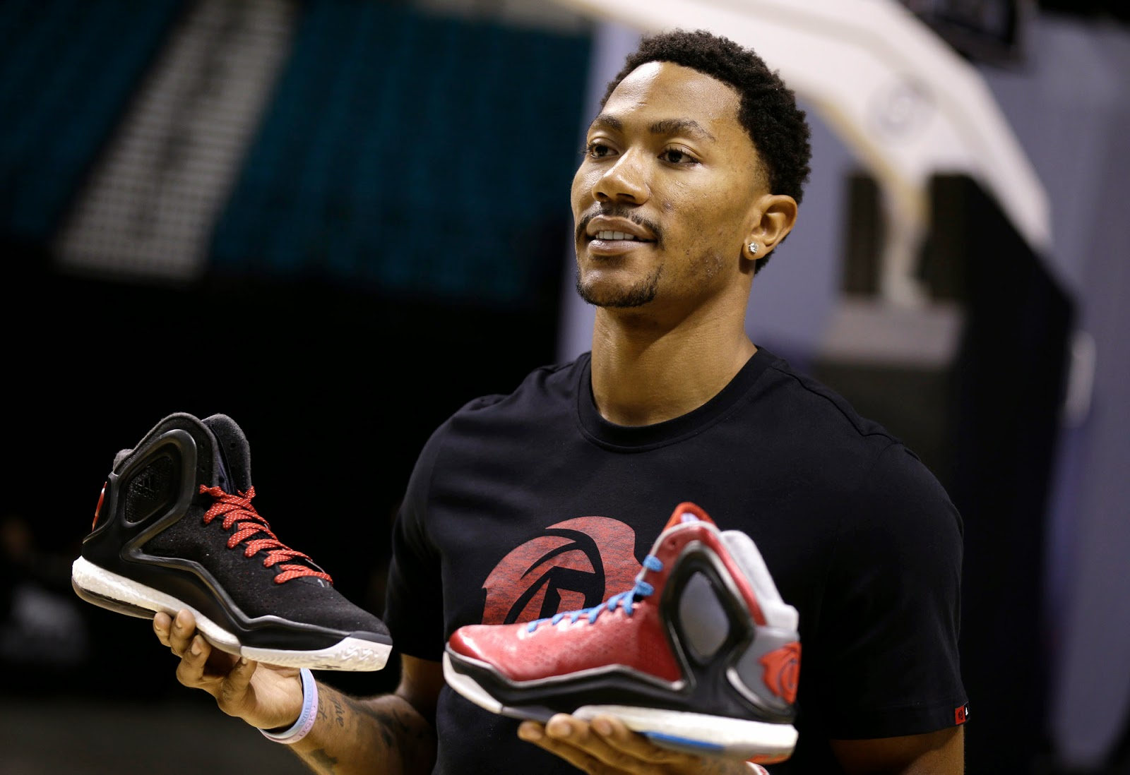 a54b6dad1b32 Docksquad Sports  NEW ADIDAS COMMERCIAL  BOOST CHANGES EVERYTHING FT. DERRICK  ROSE   DAMIAN LILLARD