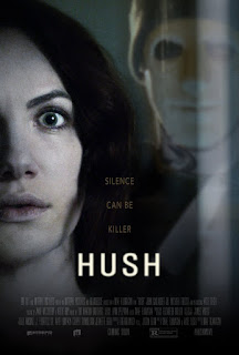 Hush (2016) Movie Reviews