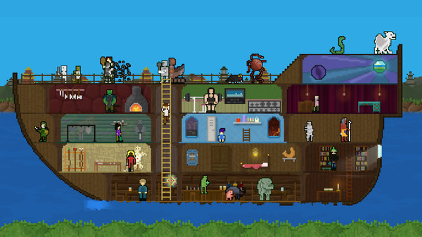 You Must Build a Boat PC Game