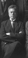 Герберт Давенпорт