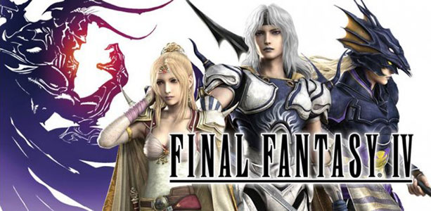 Final Fantasy 4 v1.5.0 Full APK