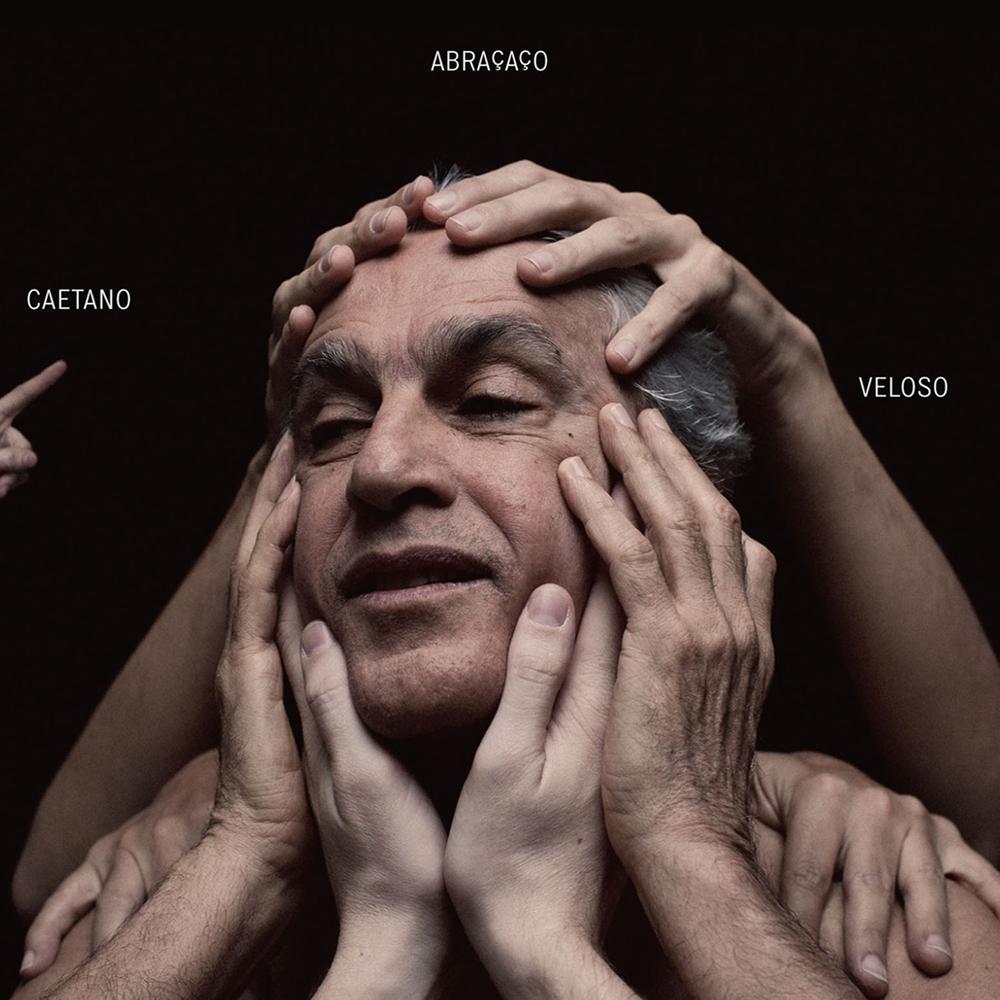 Caetano Veloso - Abraçaço [2012]