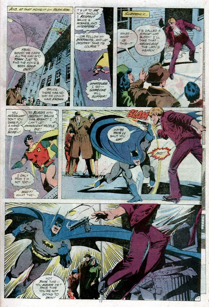 Detective Comics (1937) 500 Page 20