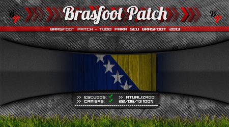 todas as ligas do brasfoot 2013