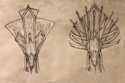 Concept artist, Oskar Slagveer, concept artist worden, concept art, concept art opleiding, opleiding concept art
