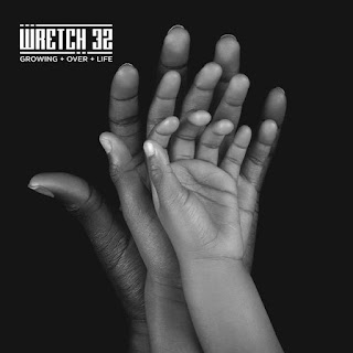 Wretch 32 - Growing Over Life (2016) - Album Download, Itunes Cover, Official Cover, Album CD Cover Art, Tracklist