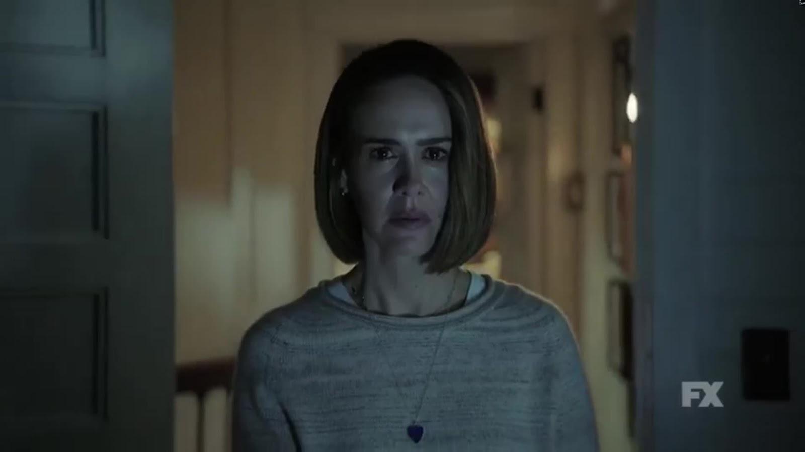 Sarah Paulson en American Horror Story: Cult