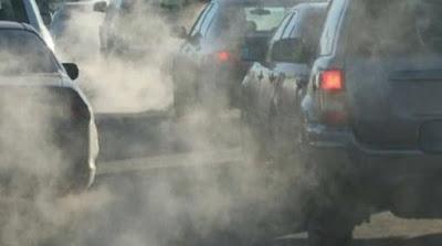 Τα diesel ΙΧ εκπέμπουν έως και... τέσσερις φορές περισσότερους ρύπους από ένα λεωφορείο