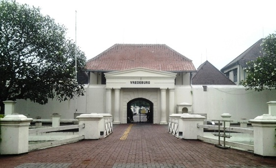 5 Tempat Wajib Dikunjungi di Sekitaran favehotel Malioboro, Yogyakarta