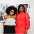 Rita Dominic, Omotola J Ekeinde, and Other Stars All Glammed Up At The Schick Magazine Launch