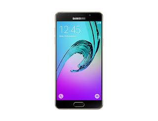 تعريب جهاز Galaxy A5 2016 SM-A510Y 7.0