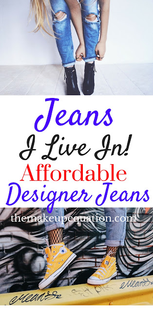Top Affordable Designer Jeans Offering Comfort and Style